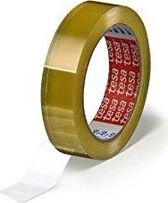 tesa tesafilm 4204 PVC Klebeband transparent, 19mm/66m, 1 Stück (04204-00010-00)