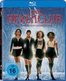Der Hexenclub (Blu-ray)