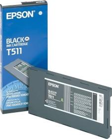 Epson Tinte T511 schwarz (C13T511011)