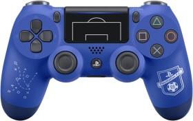 Sony DualShock 4 2.0 Controller wireless F.C. Edition blau (PS4)