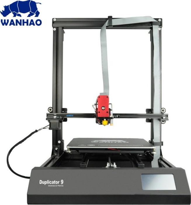 Wanhao Duplicator 9 300 MK-II (D9 300 MK2)