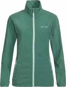 VauDe Rosemoor Fleece Jacke nickel green (Damen) (42013-984)