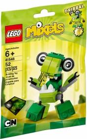LEGO Mixels Glorp Corp Serie 6 - Dribbal (41548)