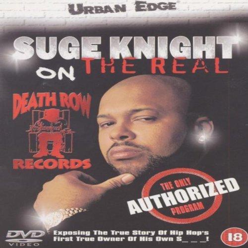 Suge Knight - On The Real: The Only Authorized Program -- via Amazon Partnerprogramm