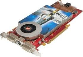 HIS Radeon X1950 Pro, 256MB DDR3, 2x DVI, ViVo (H195PRF256DV-R)