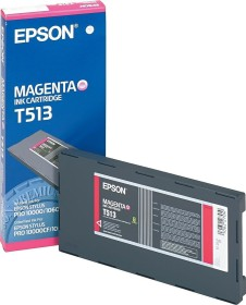 Epson Tinte T513 magenta (C13T513011)