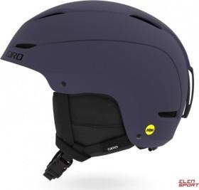 Giro Ratio Helm matte midnight (7104772)