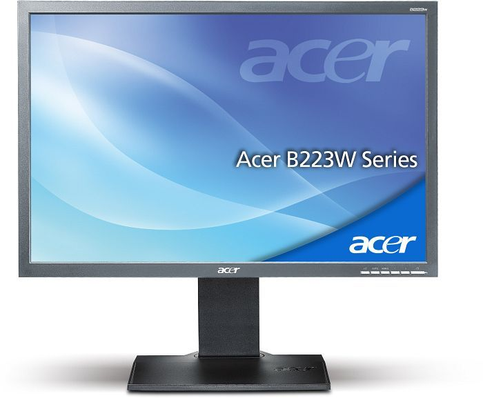"Acer B3 Business B223WGOwmdr, 22"" (ET.EB3WE.G12)"