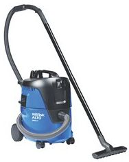 Nilfisk Alto Aero 21-01 PC electric wet and dry vacuum cleaner (107406600)