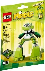 LEGO Mixels Glorp Corp Serie 6 - Gurggle (41549)