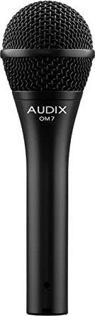 Audix OM7 -- via Amazon Partnerprogramm