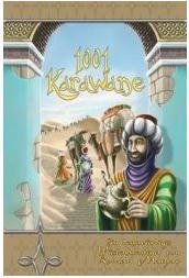 1001 Karawane -- via Amazon Partnerprogramm