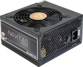 Chieftec Navitas GPM-550S 550W ATX 2.3