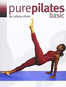 Pilates: Pure Pilates Basic (DVD)