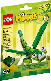 LEGO Mixels Glorp Corp Serie 6 - Slusho (41550)
