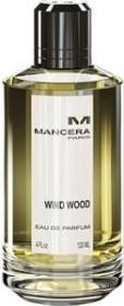 Mancera Sensual White Wind Wood Eau de Parfum, 120ml