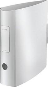 Leitz Qualitäts-Ordner 180° Active Style 82mm, arktik weiß (11080004)