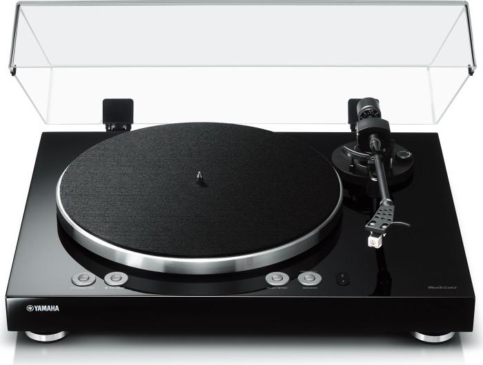 yamaha musiccast vinyl 500 black starting from. Black Bedroom Furniture Sets. Home Design Ideas