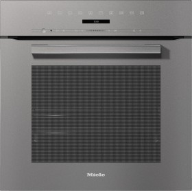 Miele H 7264 B oven with steam support graphite grey (11104200)