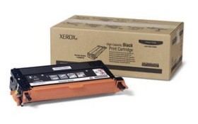 Xerox Toner 113R00726 black high capacity