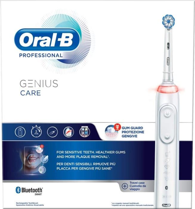 Oral-B Genius Care weiß