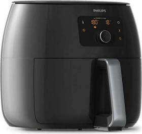 Philips HD965190 Avance Collection Airfryer XXL Heißluft Fritteuse ab € 229,00