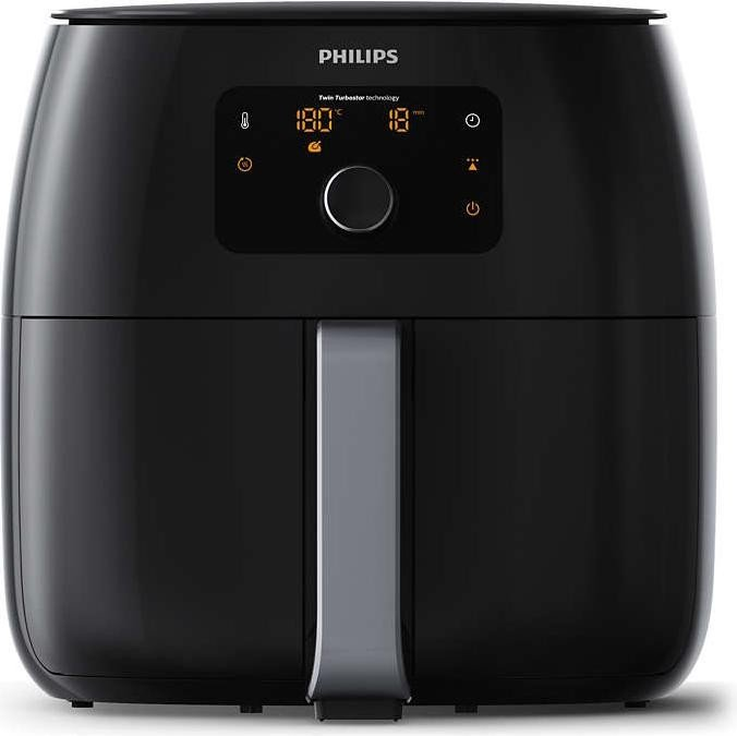 Philips HD9651/90 Avance Collection Airfryer XXL Heißluft-Fritteuse