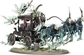 Games Workshop Warhammer Age of Sigmar - Nighthaunt - Black Coach (99120207057)
