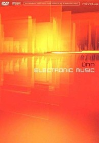 ÜNN - Electronic Music (DVD)