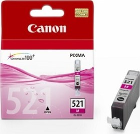 Canon Tinte CLI-521M magenta (2935B001)