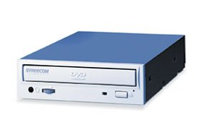 Freecom DVD Internal IDE 16x48x