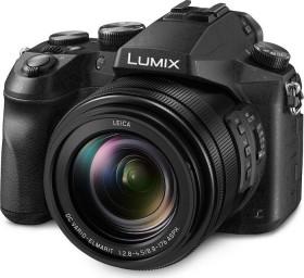Panasonic Lumix DMC-FZ2000 black