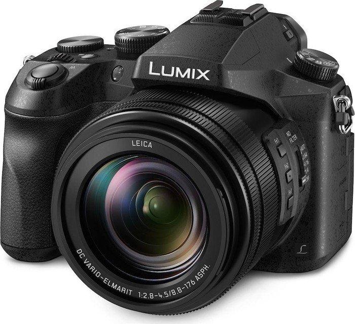 Panasonic Lumix DMC-FZ2000 schwarz