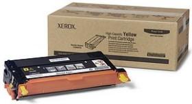 Xerox Toner 113R00725 yellow high capacity