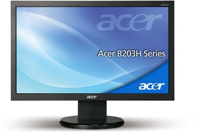 "Acer B3 Business B203HCOymdh, 20"" (ET.DB3U.C07)"
