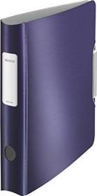 Leitz Qualitäts-Ordner 180° Active Style 65mm, titan blau (11090069)