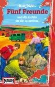 Fünf Freunde: Auf der Felseninsel (DVD)