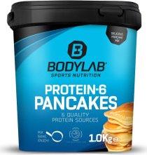 BodyLab24 Protein-6 Pancakes Vanille 1kg