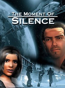 The Moment of Silence (deutsch) (PC)