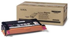 Xerox Toner 113R00724 magenta high capacity