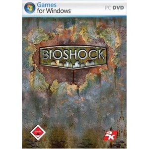 Bioshock (English) (PC)
