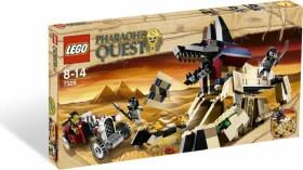 LEGO Pharao´s Quest - Geheimnisvolle Sphinx (7326)