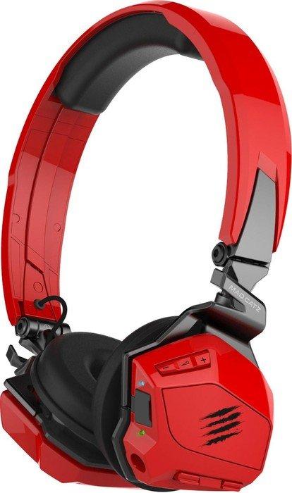 MadCatz Cyborg F.R.E.Q. M wireless red (MCB434060013)
