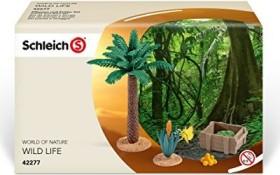 Schleich Wild Life - Pflanzen und Futter Set (42277)