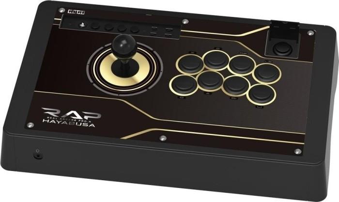 Hori Real Arcade Pro N Hayabusa Arcade Stick (PS3/PS4/PC)