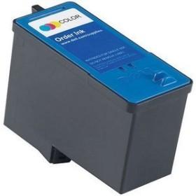 Dell Druckkopf mit Tinte CH884 dreifarbig hohe Kapazität (592-10227 / 592-10292)