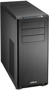 Lian Li PC-Z60B black