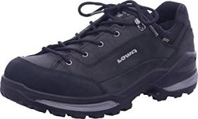 Lowa Renegade GTX Lo Wide schwarz/graphit (Herren) (310967-9927)