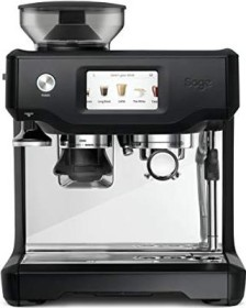 Sage SES880 The Barista Touch black truffle (SES880BTR4EEU1)