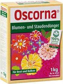 Oscorna Blumen- und Staudendünger, 1.00kg